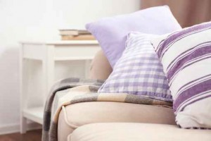 关于枕头和沙发的室内设计